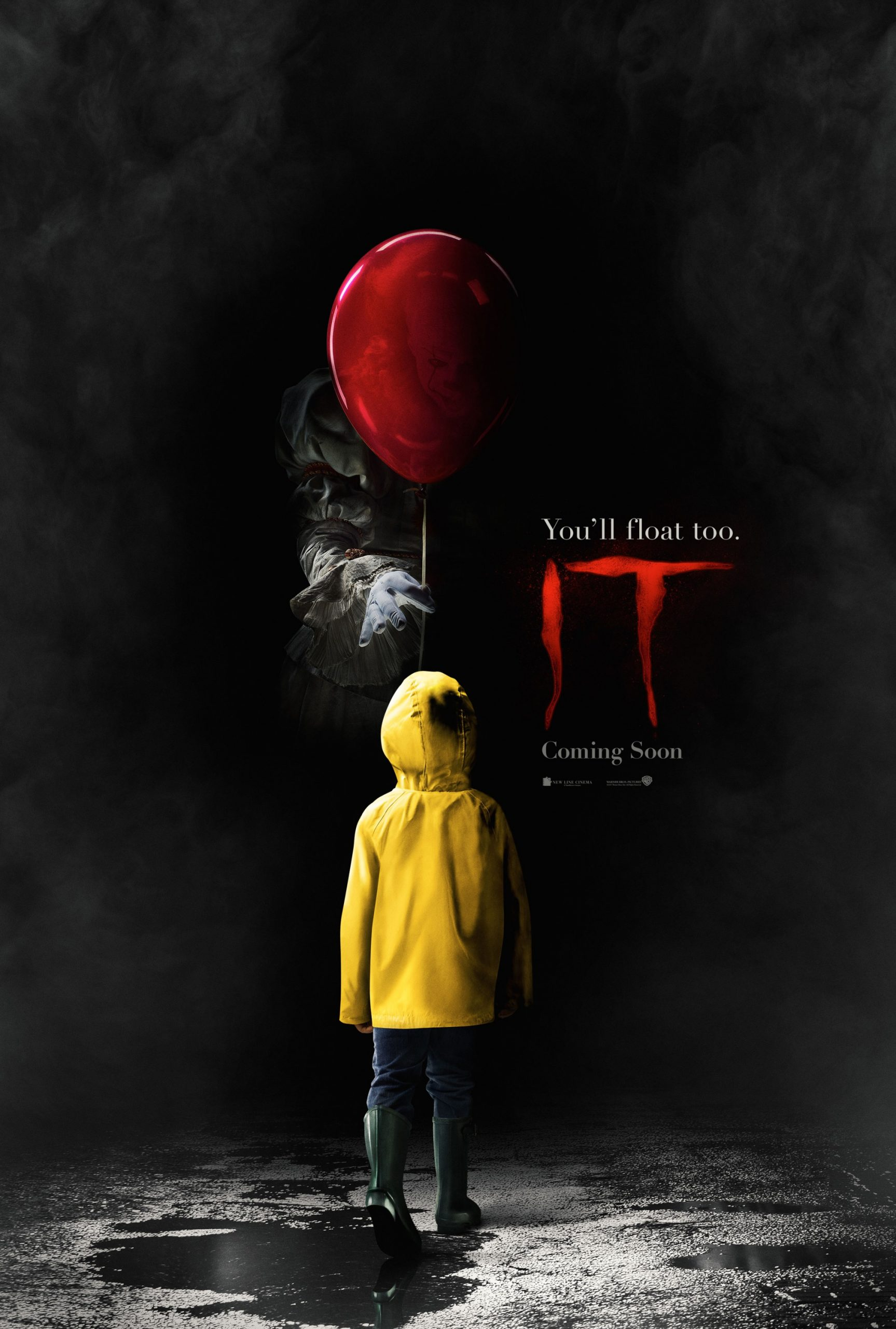 It (Chapter I)